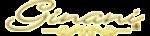 Ginani Logo
